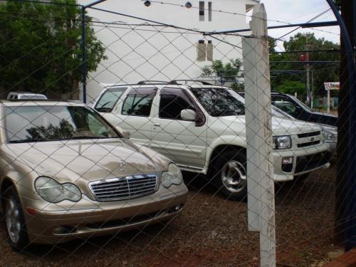 Autohändler in Villarrica