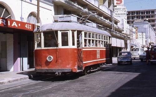 Tram 08
